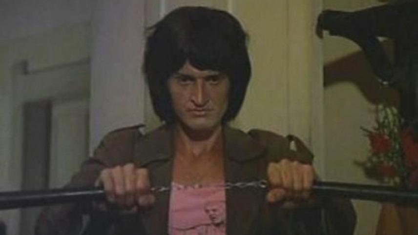 Bruce Lee versus Gay Power
