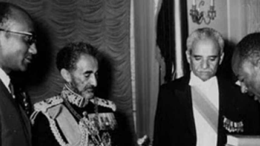 Twilight Revelations: Episodes in the Life & Times of Emperor Haile Selassie