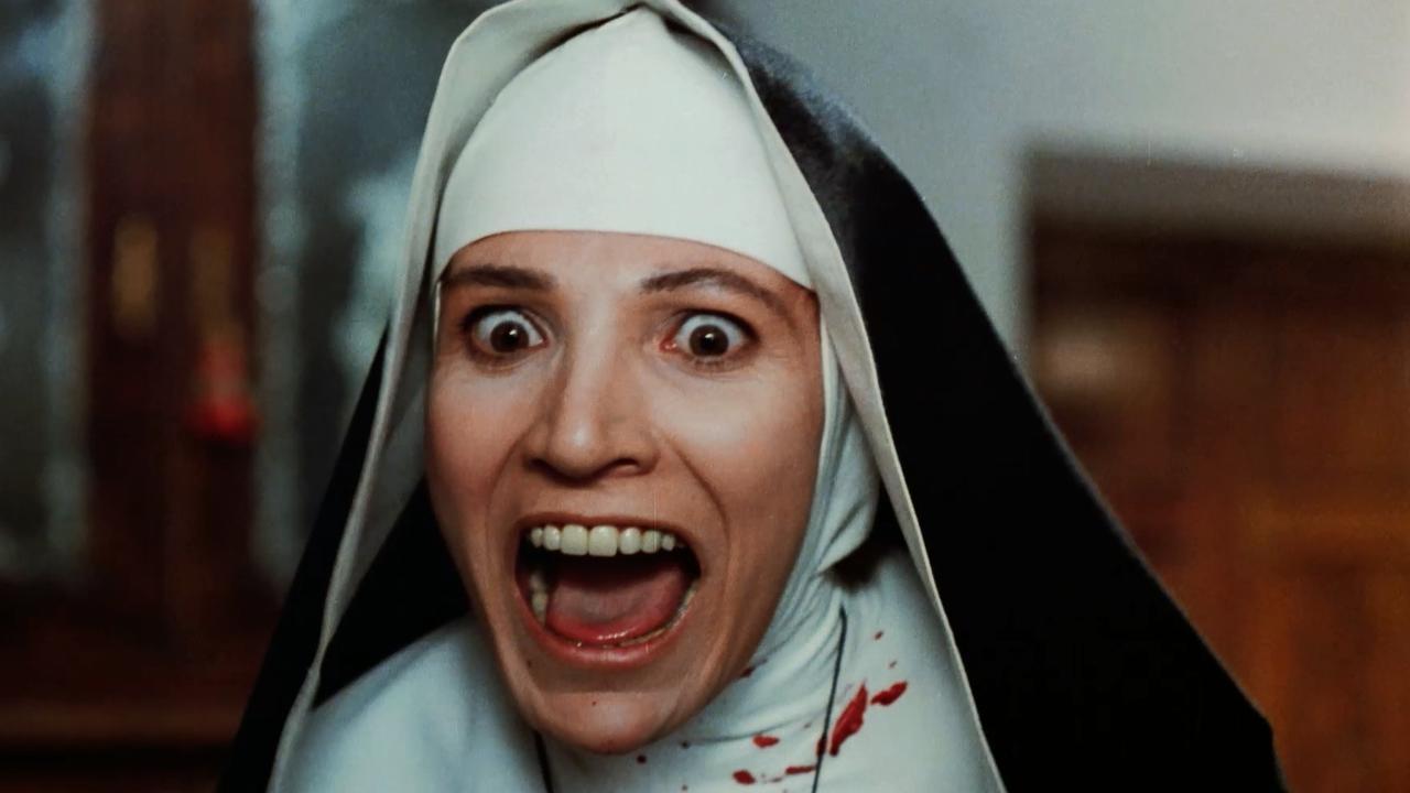 Mature elevator youngteen nuns fucked hard spank friends