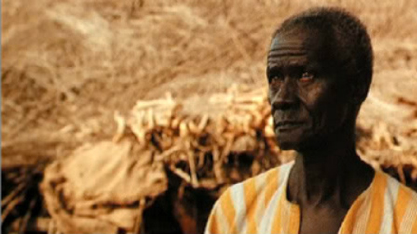 Trois fables à l'usage des blancs en Afrique