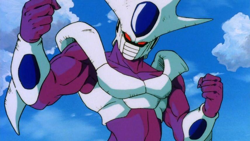 Dragon Ball Z 5: Cooler's Revenge