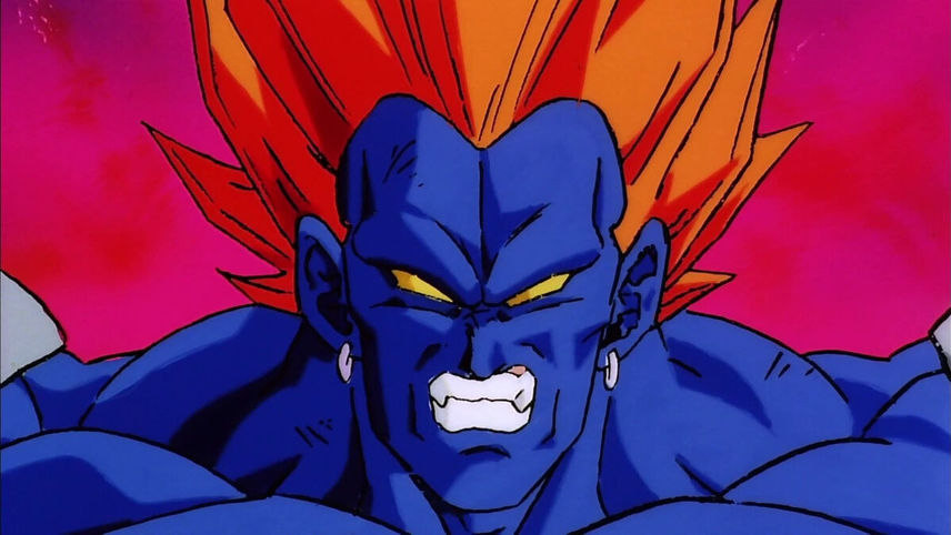 Dragon Ball Z 7: Super Android 13!