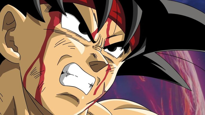 Dragon Ball Z: Bardock – The Father of Goku