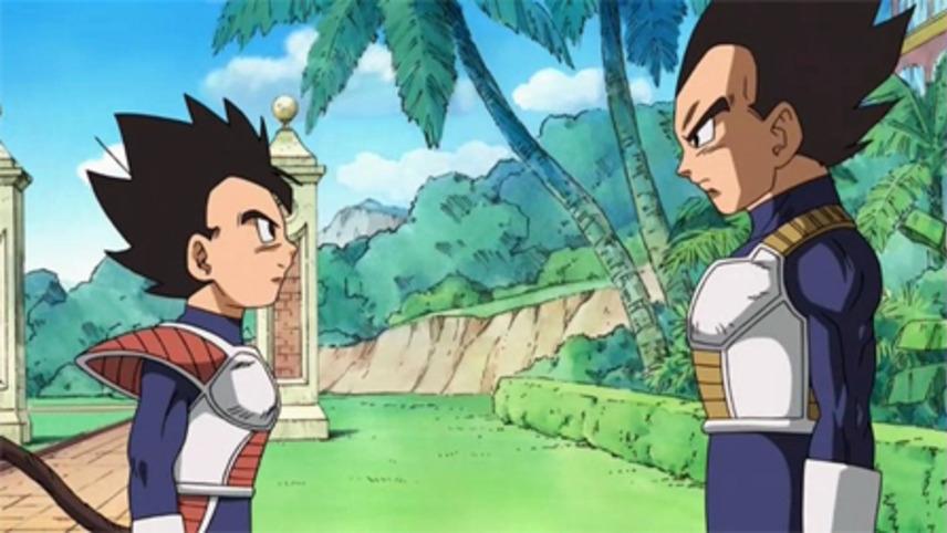 Dragon Ball: Yo! Son Goku and Friends Return!!