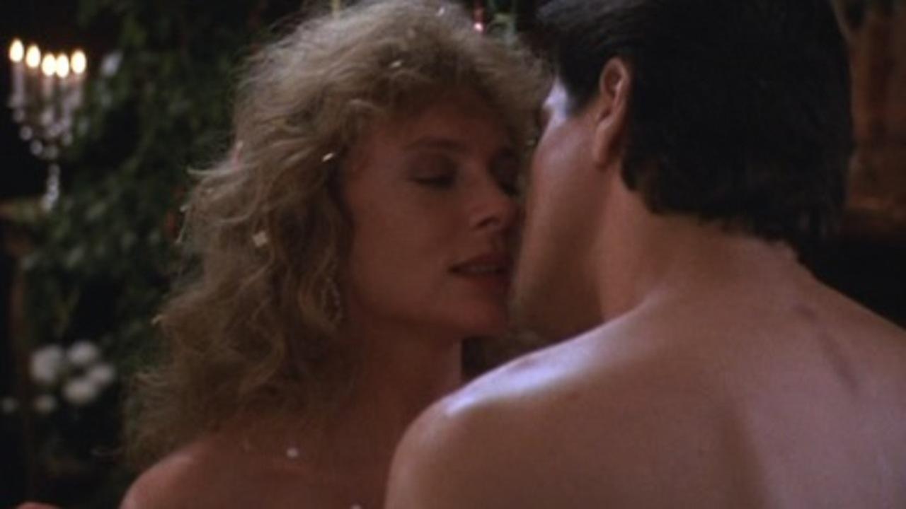 Beverly hills movie sex scene