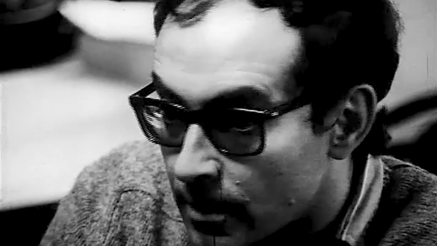 Godard in America