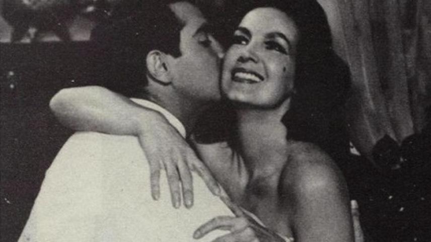 Amor y Sexo (Safo 1963)