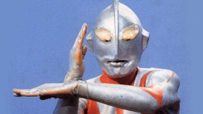 Akio Jissouji's Ultraman