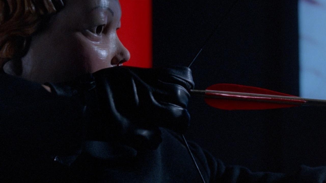 Fesselnd Valentine (2001)   MUBI