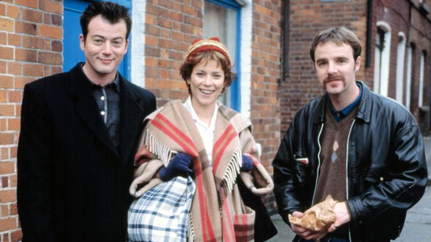 An Everlasting Piece