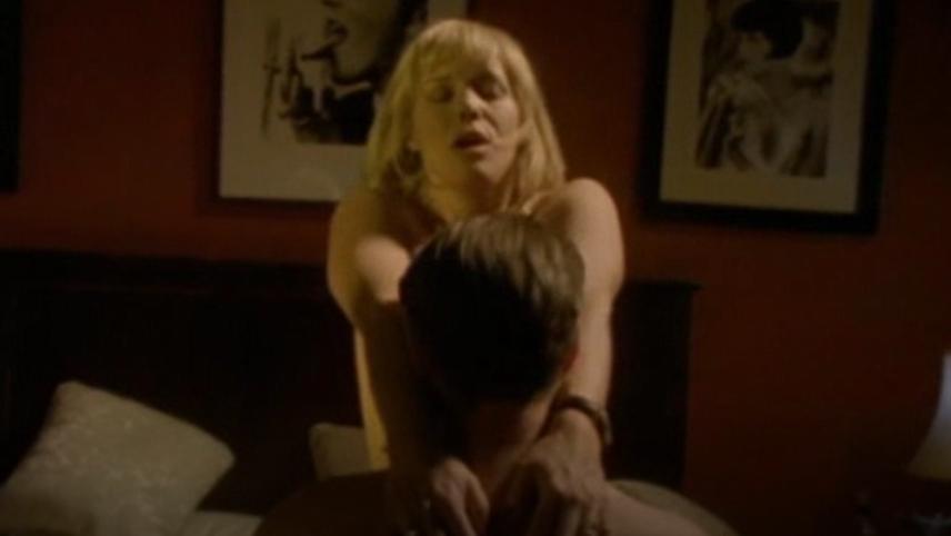 Sex Files: Sexual Matrix