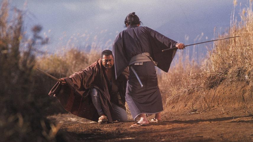 Zatoichi 26: Darkness Is His Ally