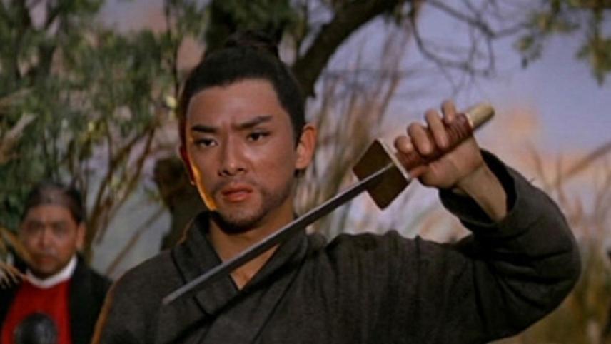 One Armed Swordsman vs. 9 Killers