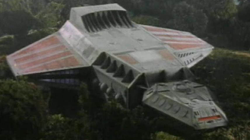 Alien Factor 2: Alien Rampage