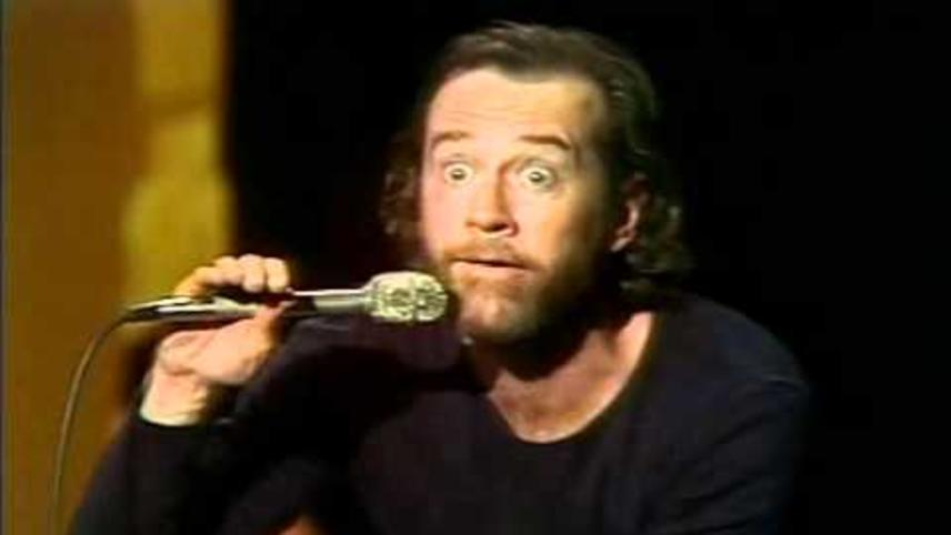 George Carlin: On Location With George Carlin