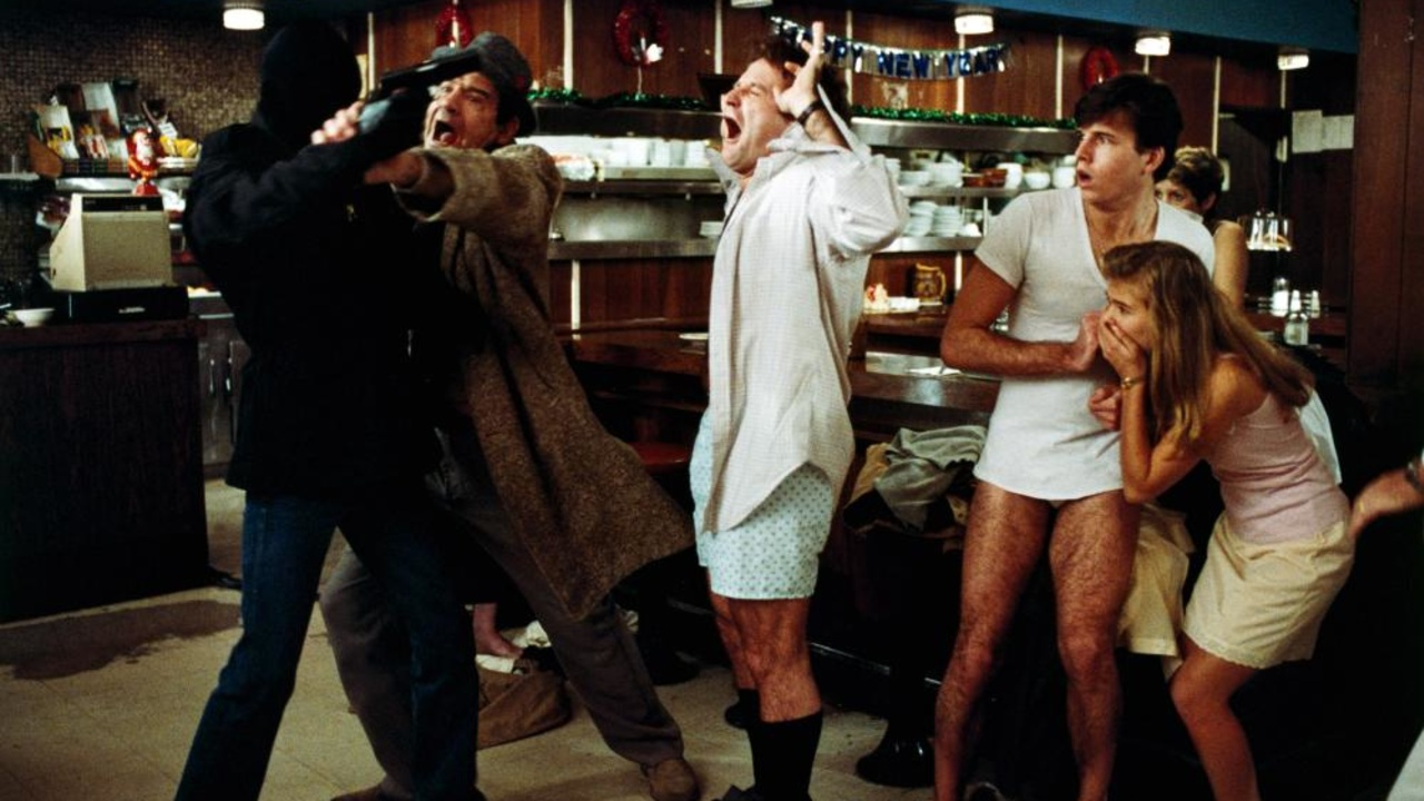 The Survivors (1983) – MUBI