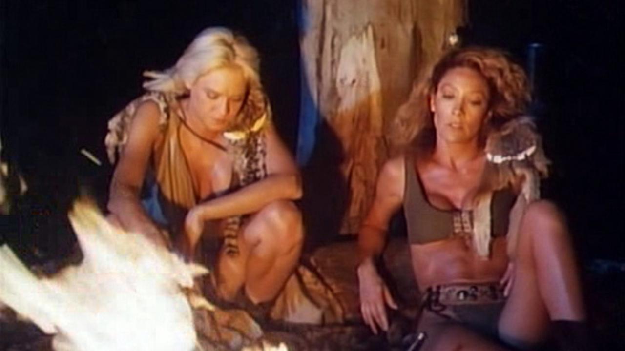 смотреть фильм амазонки лесбийский фильм