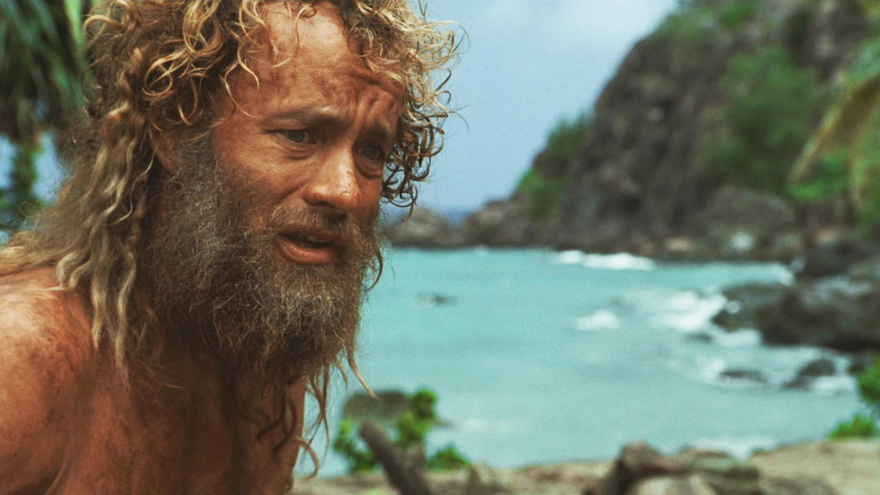 Cast Away (2000) - MUBI