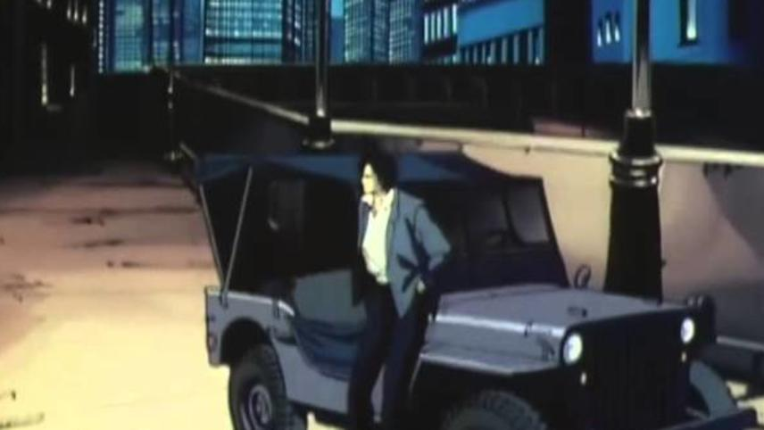 City Hunter: .357 Magnum