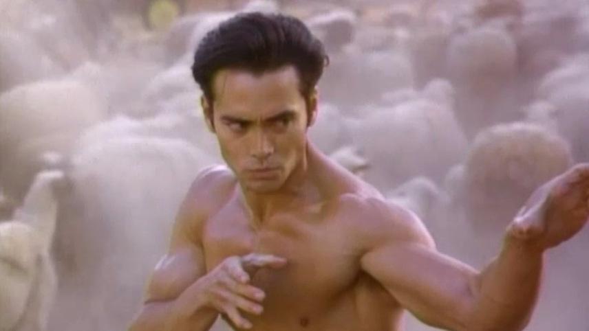 Redemption: Kickboxer 5