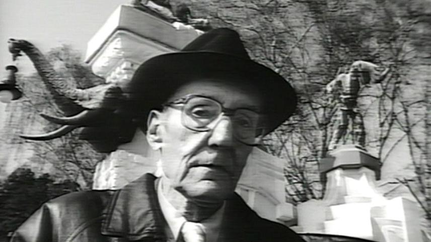 William S. Burroughs: Commissioner of Sewers