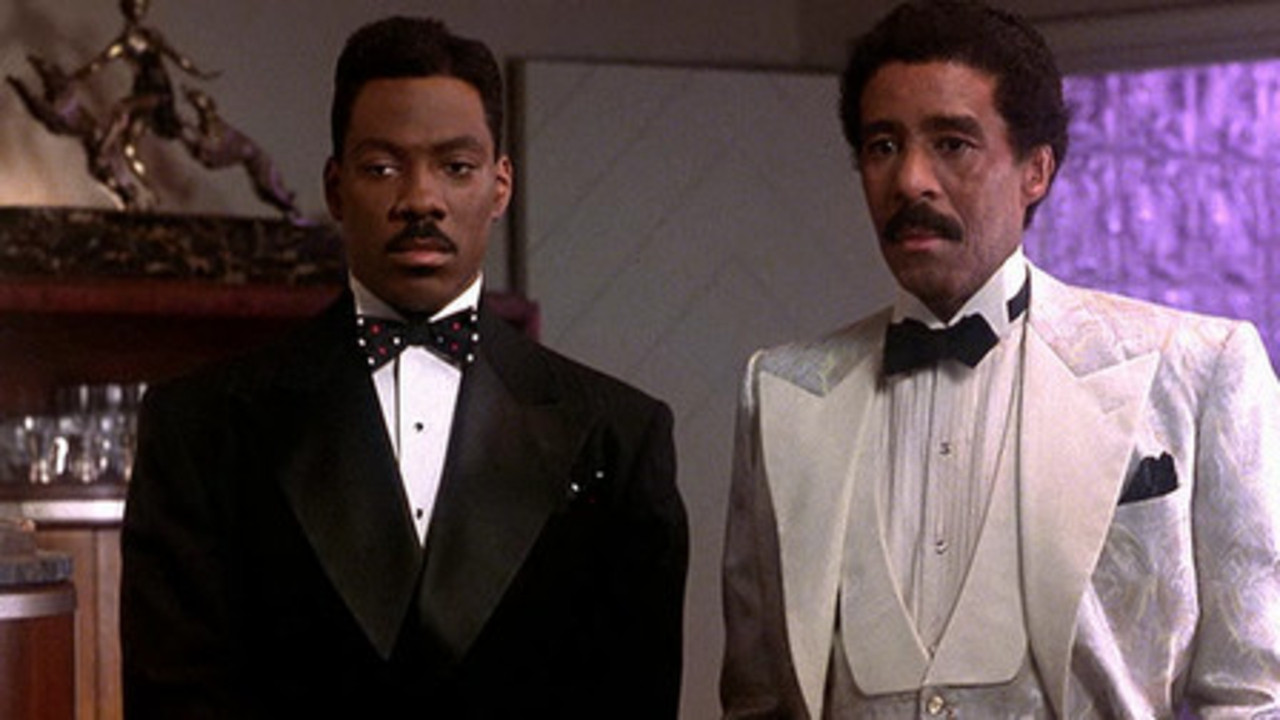 Image result for Harlem Nights movie