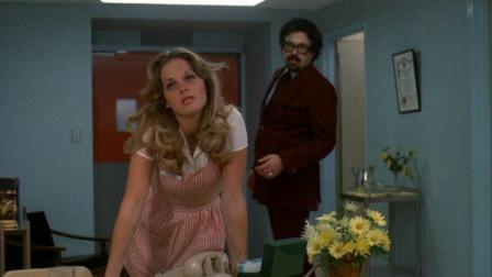Candy stripe nurses (1974)