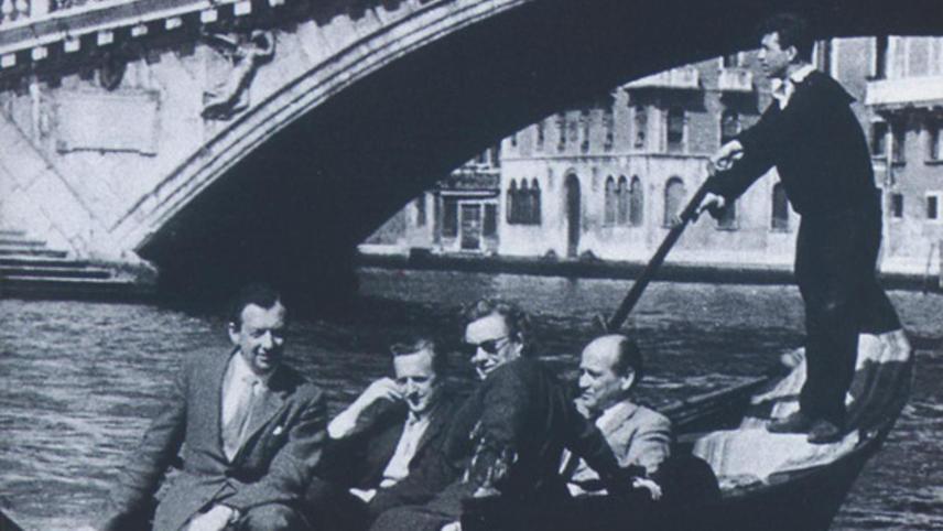 Death in Venice: Britten