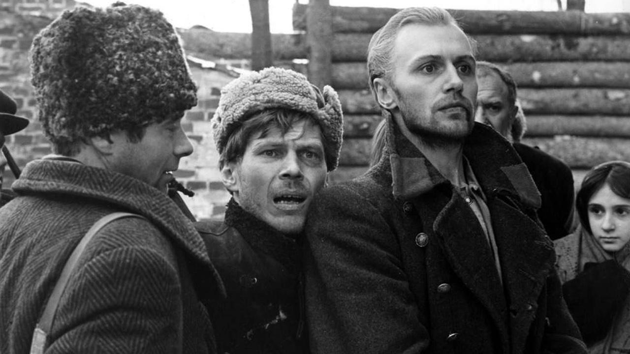 Αποτέλεσμα εικόνας για the ascent 1977