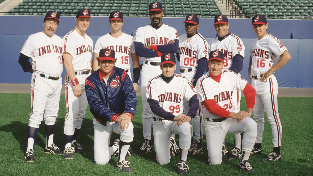 Major League Ii Omar Epps