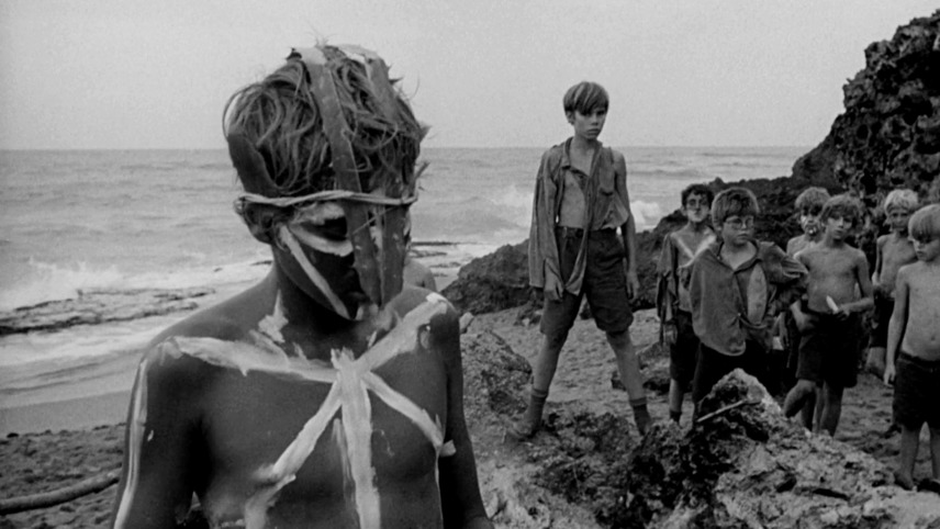 Lord of the Flies (1963) - MUBI