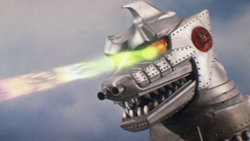 Image result for godzilla against mechagodzilla