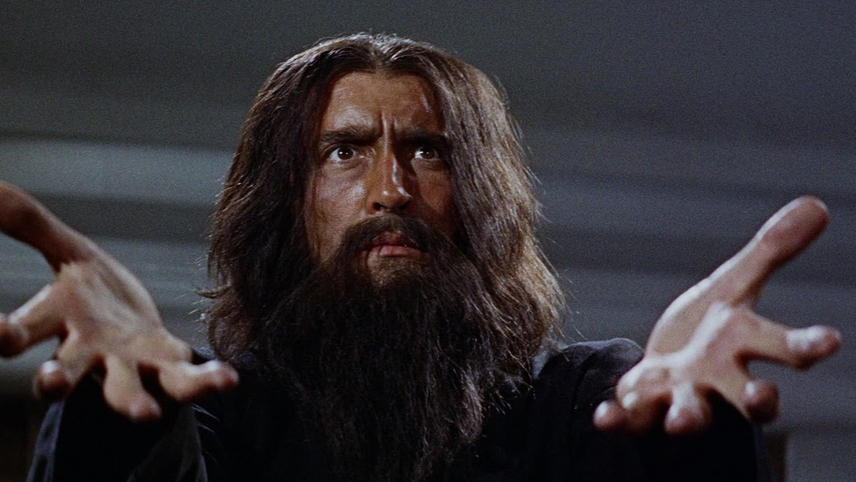 Rasputin: The Mad Monk