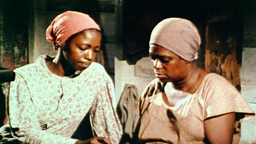 Apartheid Slave-Women's Justice