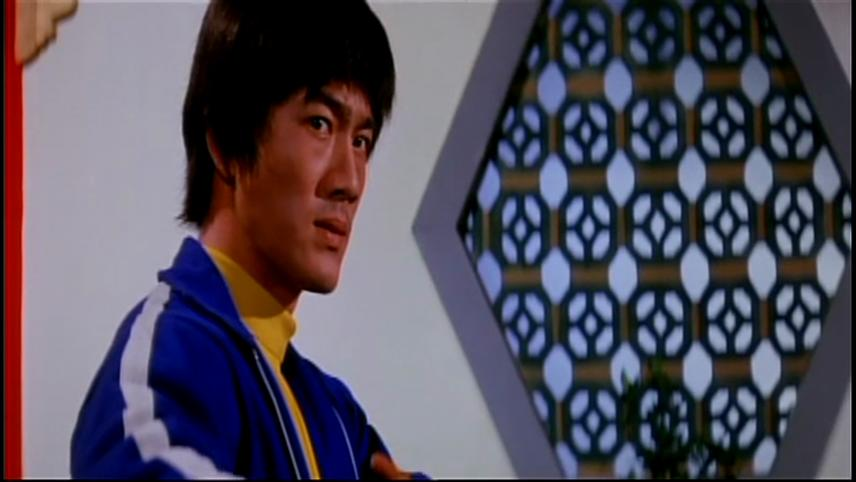 Goodbye, Bruce Lee: His Last Game of Death