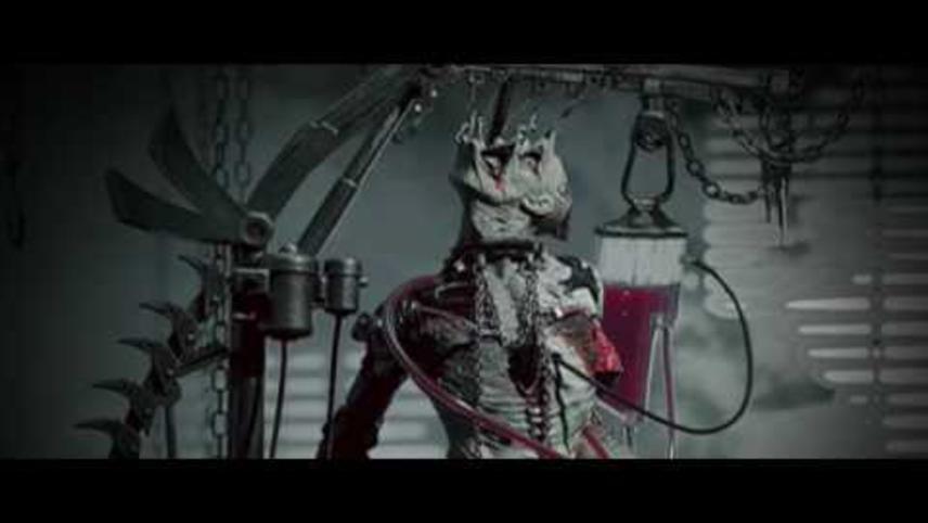 Tortured Souls: Animae Damnatae