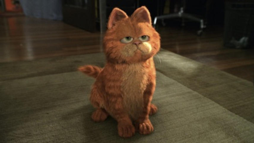 Garfield – Der Film