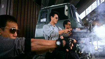 Long Arm of the Law 3: Escape from Hong Kong (1989) – MUBI