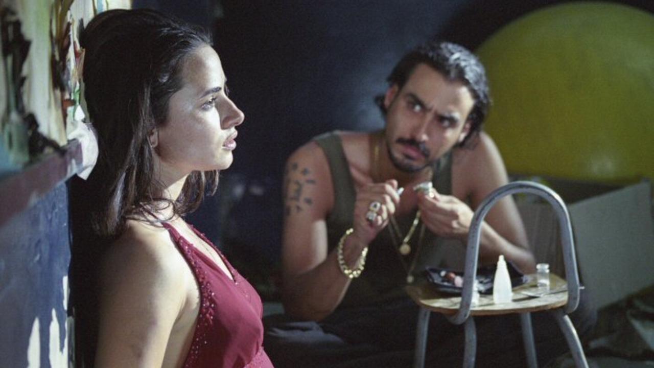 Secuestro express pelicula venezolana online dating