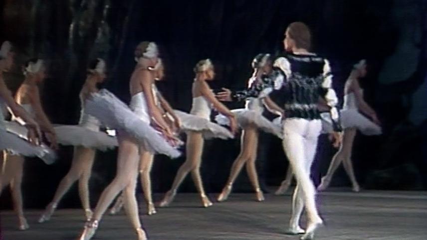 The Kirov Ballet: Swan Lake