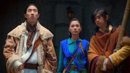 Blade of Kings (2004) – MUBI Gillian Chung Blade Of Kings