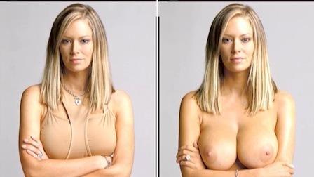 Seen her 30 pornstar portraits ass