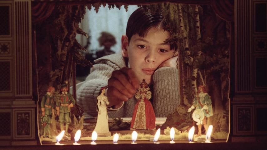 Fanny and Alexander (The Television Version)