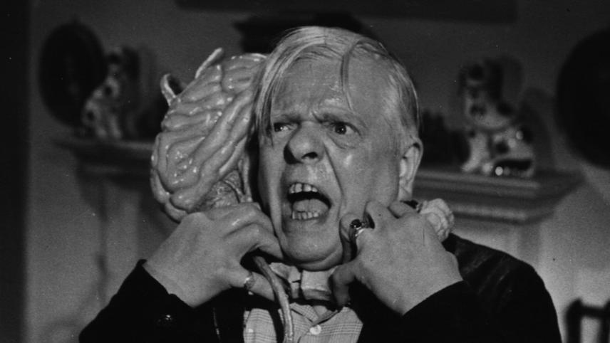 The Trollenberg Terror 1958 Mubi