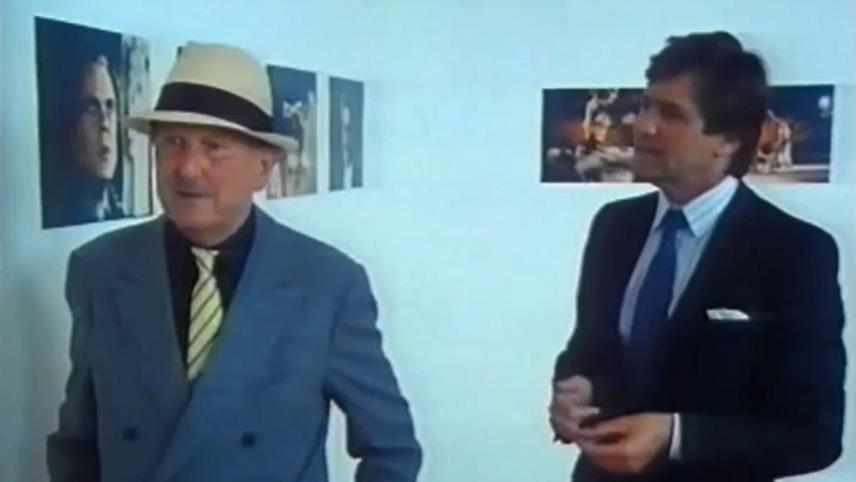 The South Bank Show: Michael Powell
