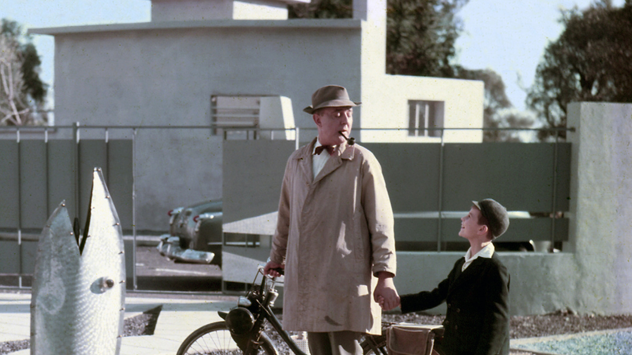 Filme Enjaulados with mon oncle ratings & reviews on mubi