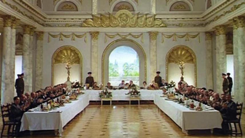Baltazar's Feasts