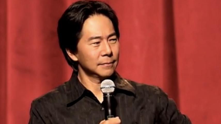 Henry Cho: What's that Clickin' Noise