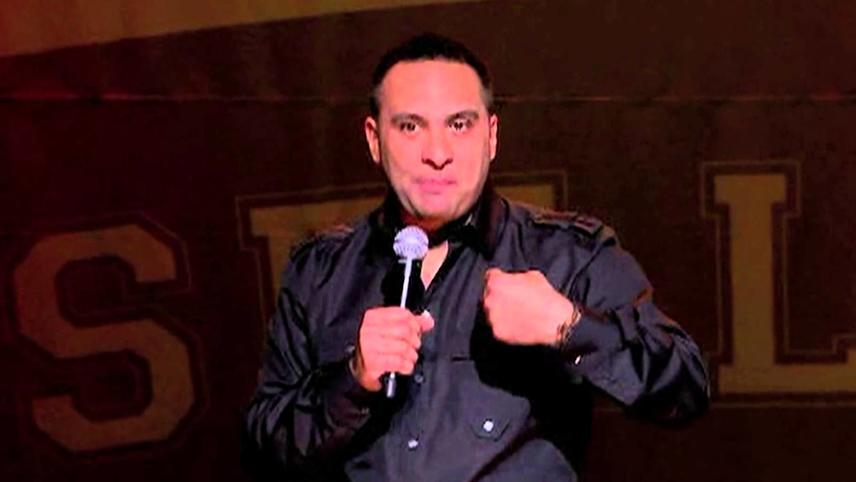 Comedy Now Presents Russell Peters