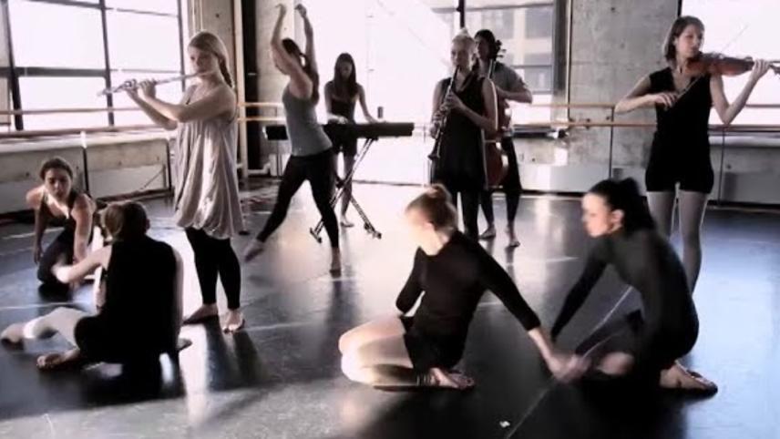 The Catherine Wheel: Twyla Tharp Dance Foundation